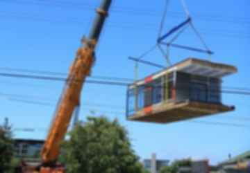 As these prefab units have to be lifted, does that add extra strengthening costs