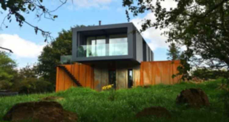 Insulation Methods for Shipping Containers