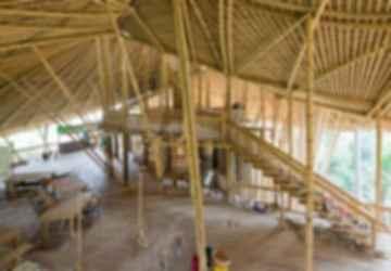 Bamboo as a Construction Material