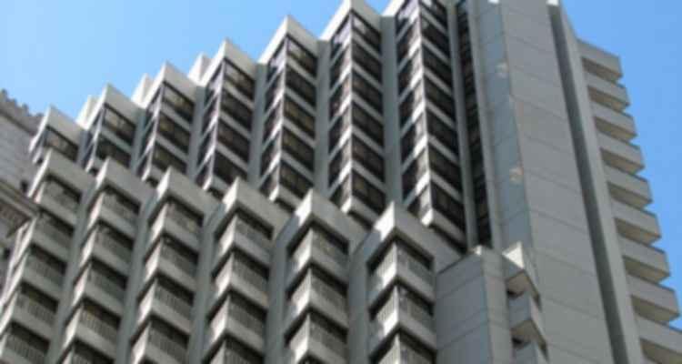 Brutalist Buildings - Beasts or Beauties