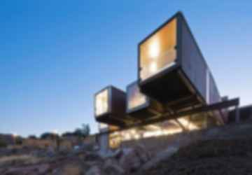 Converting Shipping Containers for Building