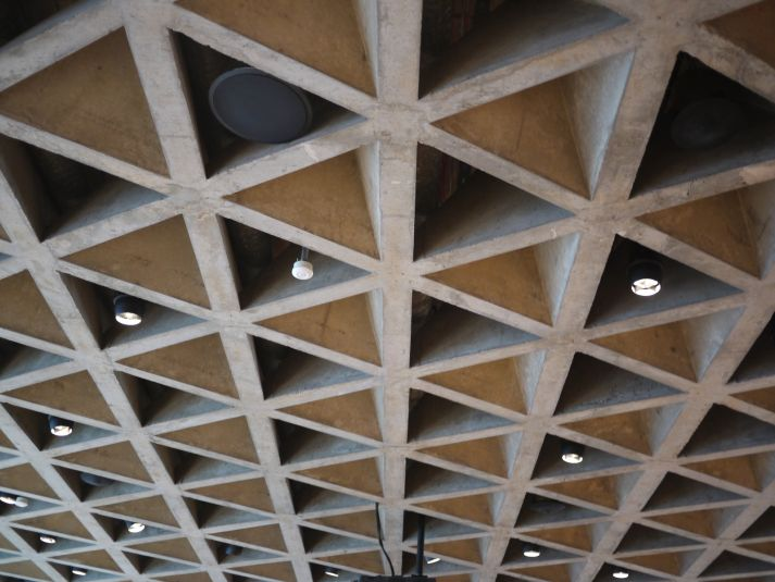 creating the look and feel of a room with different ceiling types - Ceiling Types