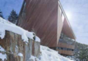 Considerations for Building Design in Cold Climates