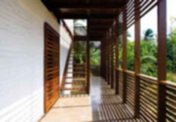 Go Green: Sustainable Tropical Building Design
