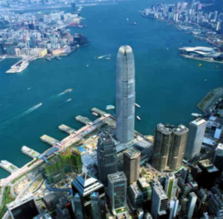 Reaching for the Sky: From Towers to Skyscrapers