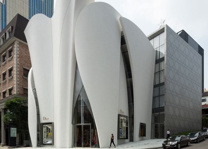 Architectural Applications of Fiberglass - modlar com