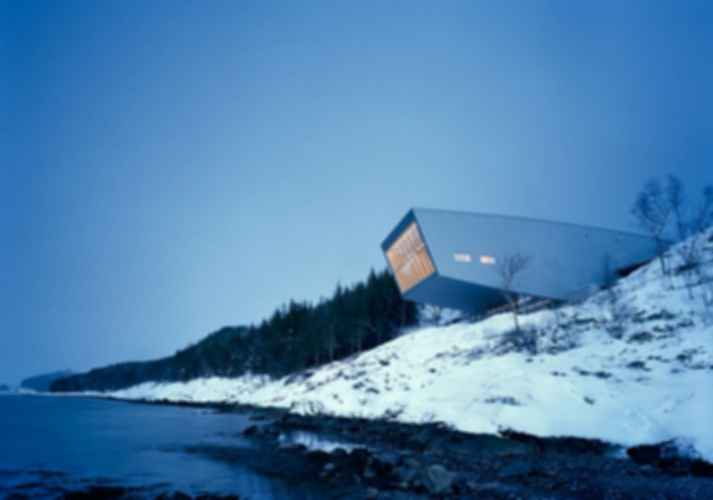 From Minimalist to Expressionist, How Snohetta Designs Differently