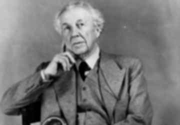 Harmony with Humanity: Celebrating Frank Lloyd Wright