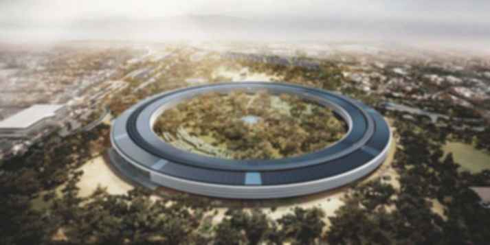 How Norman Foster Brought Steve Job's Vision to Life