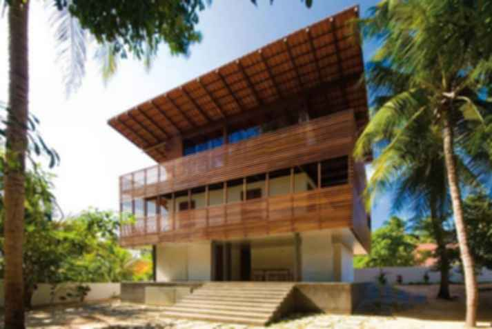 How Tropical Modernism Is Making Its Mark on Architecture