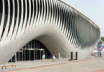 Kinetic Architecture: Dynamic Buildings That Will Move You