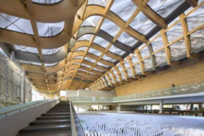 Materials Changing the Future of Architecture