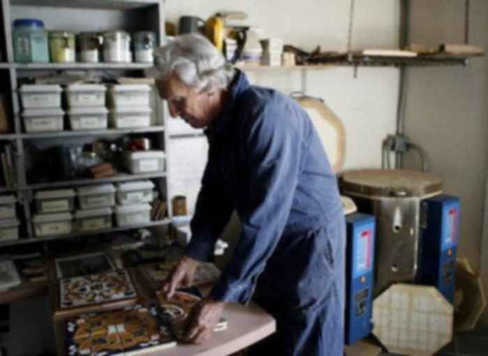 How a Small Tile Shop Stays Relevant 95 Years Later