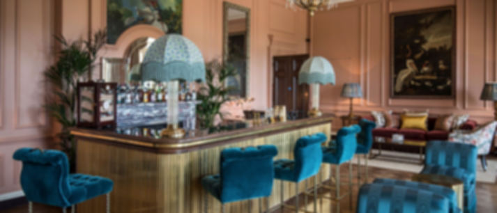 Beaverbrook Hotel: Brilliantly British Architecture Steeped in History