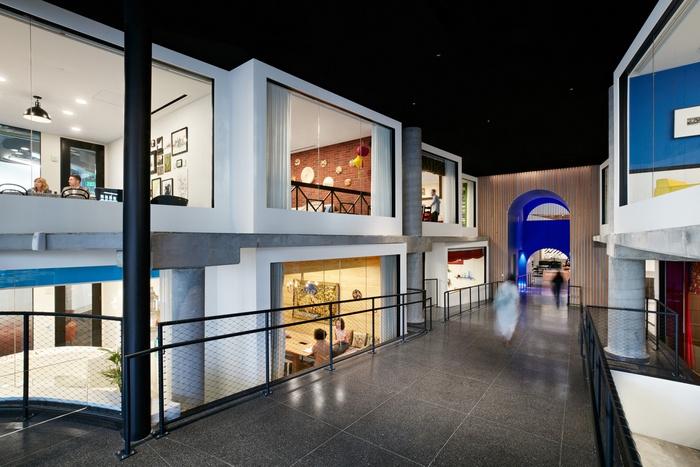 3. San Francisco, California. Creative Office Designs ...