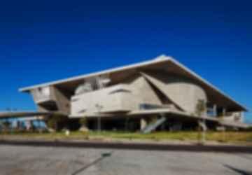 Modern Concrete Home Design Considerations
