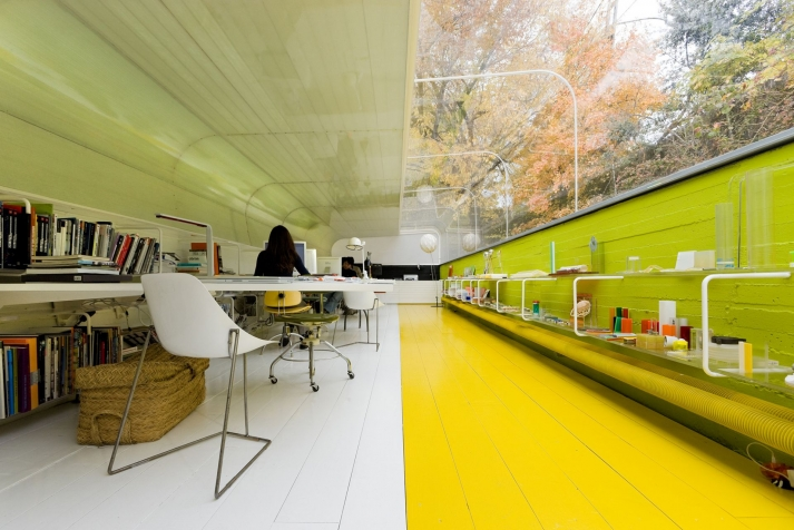 How Modern Office Spaces Are Driving Green Design   Modlar.com