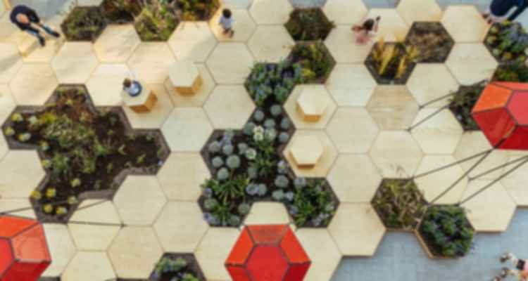 7 Trends in Landscape Architecture