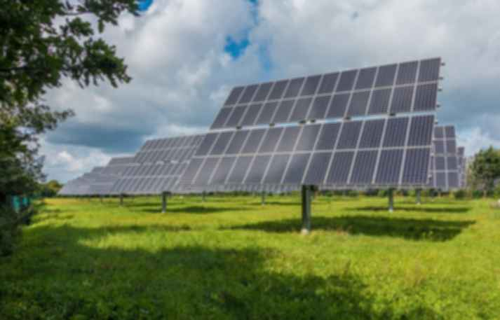 Sleek, Solar and Stylish: Bringing Energy Efficiency and Innovation to Your Property
