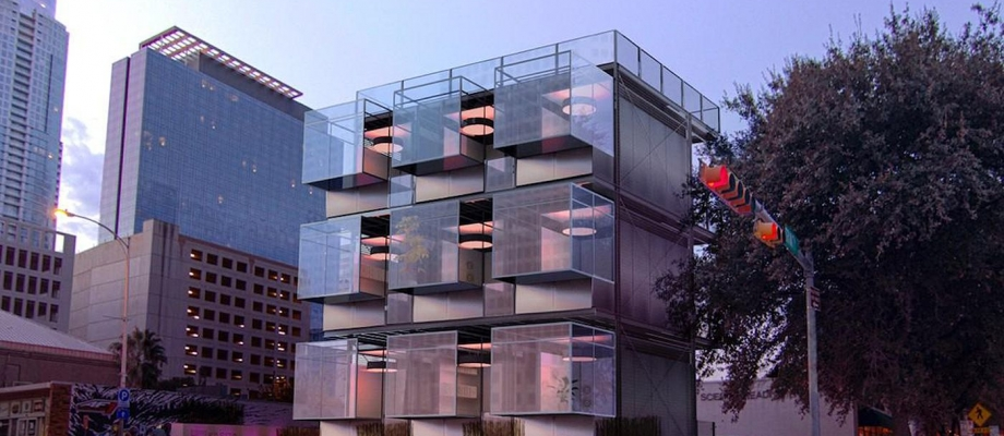 Strategies for Designing Affordable Apartment Complexes ...