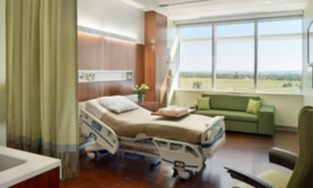 5 Design Elements for the Healthcare Industry