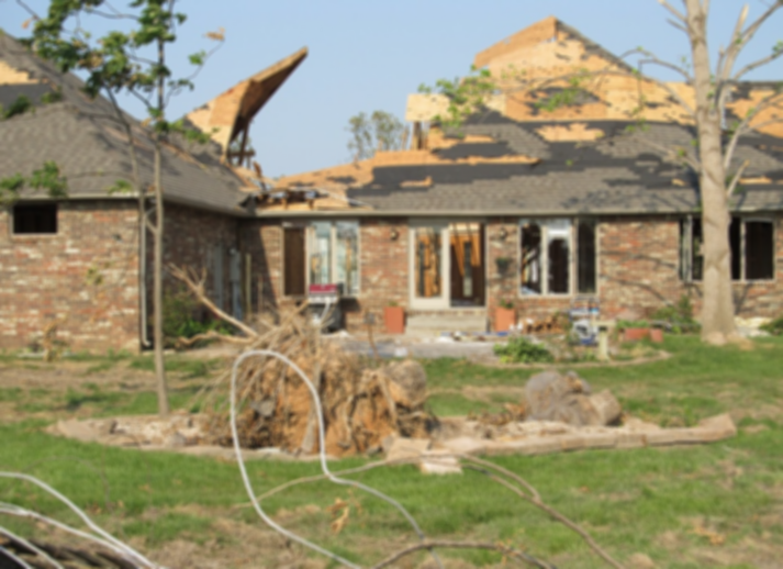 Benefits of Using ICF For Tornado Safe Rooms
