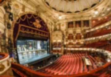 Theatrical Architecture: Must-See Theatres and Auditoriums Around the World