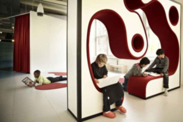 What New Education Buildings Will Need From Design