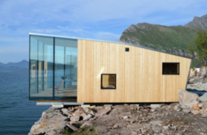 Top 5 Reasons to Consider Scandinavian Architecture for your Next Building Project