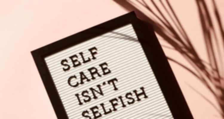How Interior Designers Can Practice Self-Care
