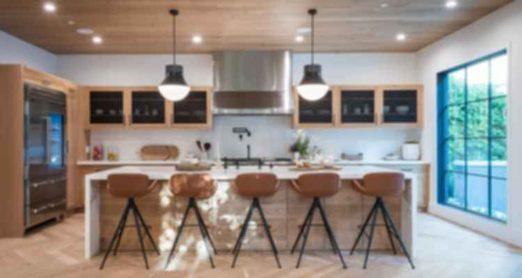 How to Properly Light a Kitchen