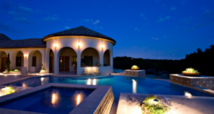 5 Ways To Incorporate Solar Lighting Into Your Exterior Design