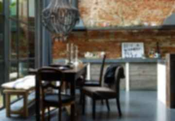 How to restore an exposed brick wall