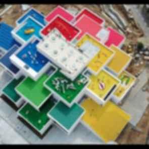 Lego House - Bird's Eye View