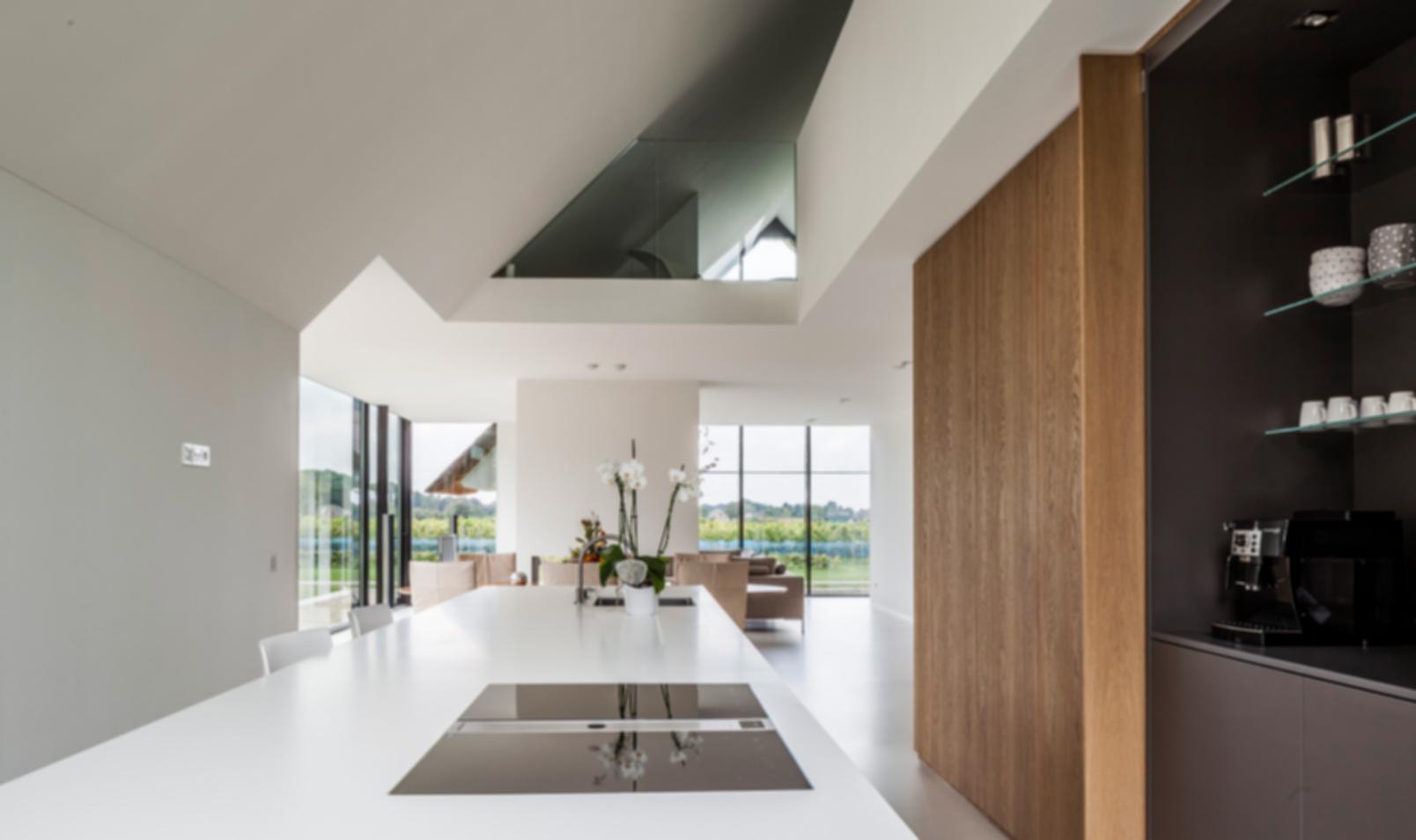 Berlicum Villa - Interior
