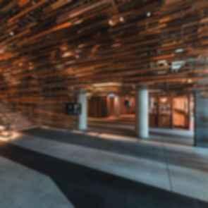 Hotel Hotel - Interior Lobby