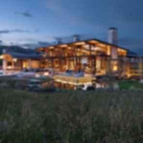 Elk Peak Ranch