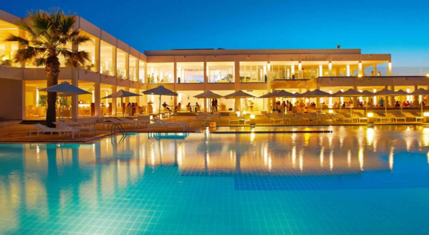 Grecotel White Palace - Pool