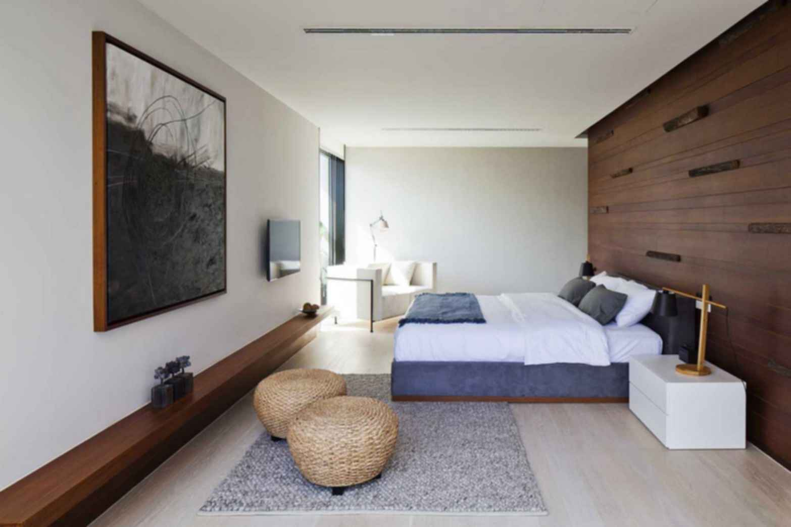 Indochina Villas Saigon - Bedroom
