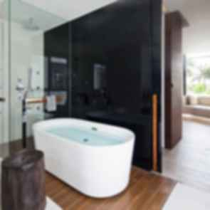 Indochina Villas Saigon - Bathroom