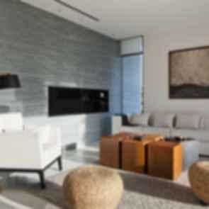 Indochina Villas Saigon - Living Room