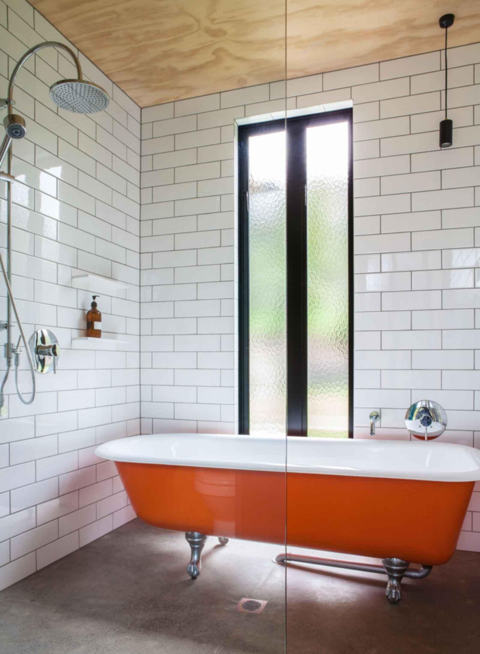 Easterbrook House - Bathroom