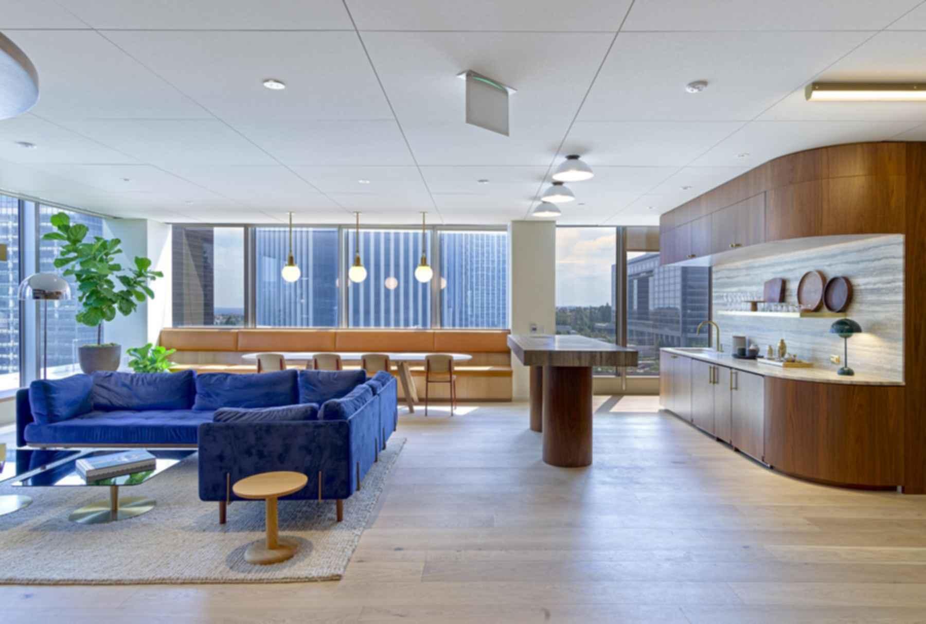 SOWD Office - Break Room