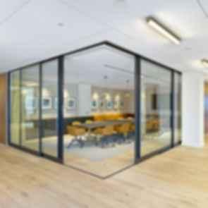 SOWD Office - Meeting Room