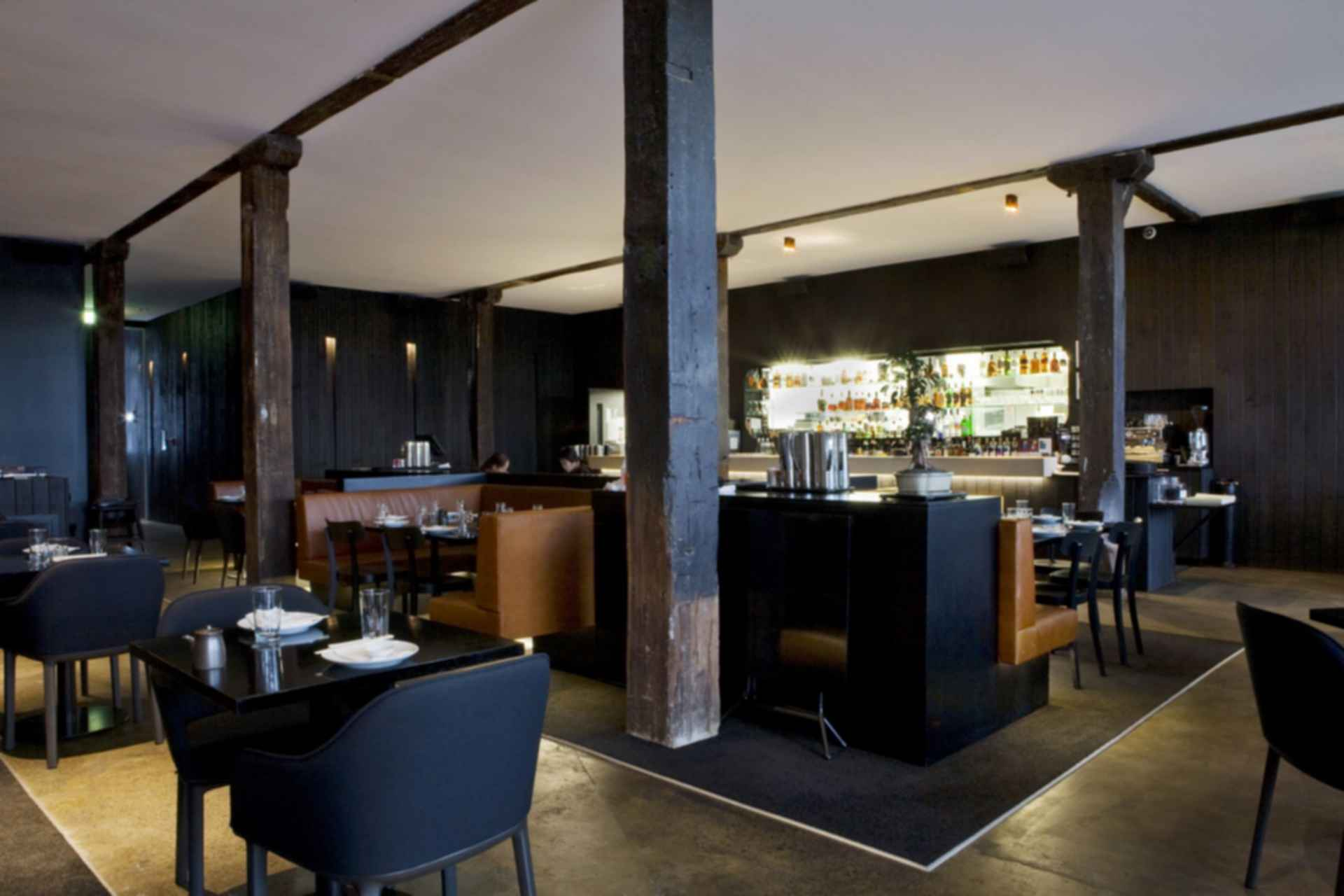 Ebisu Restaurant - Bar