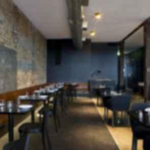 Ebisu Restaurant - Dining Area
