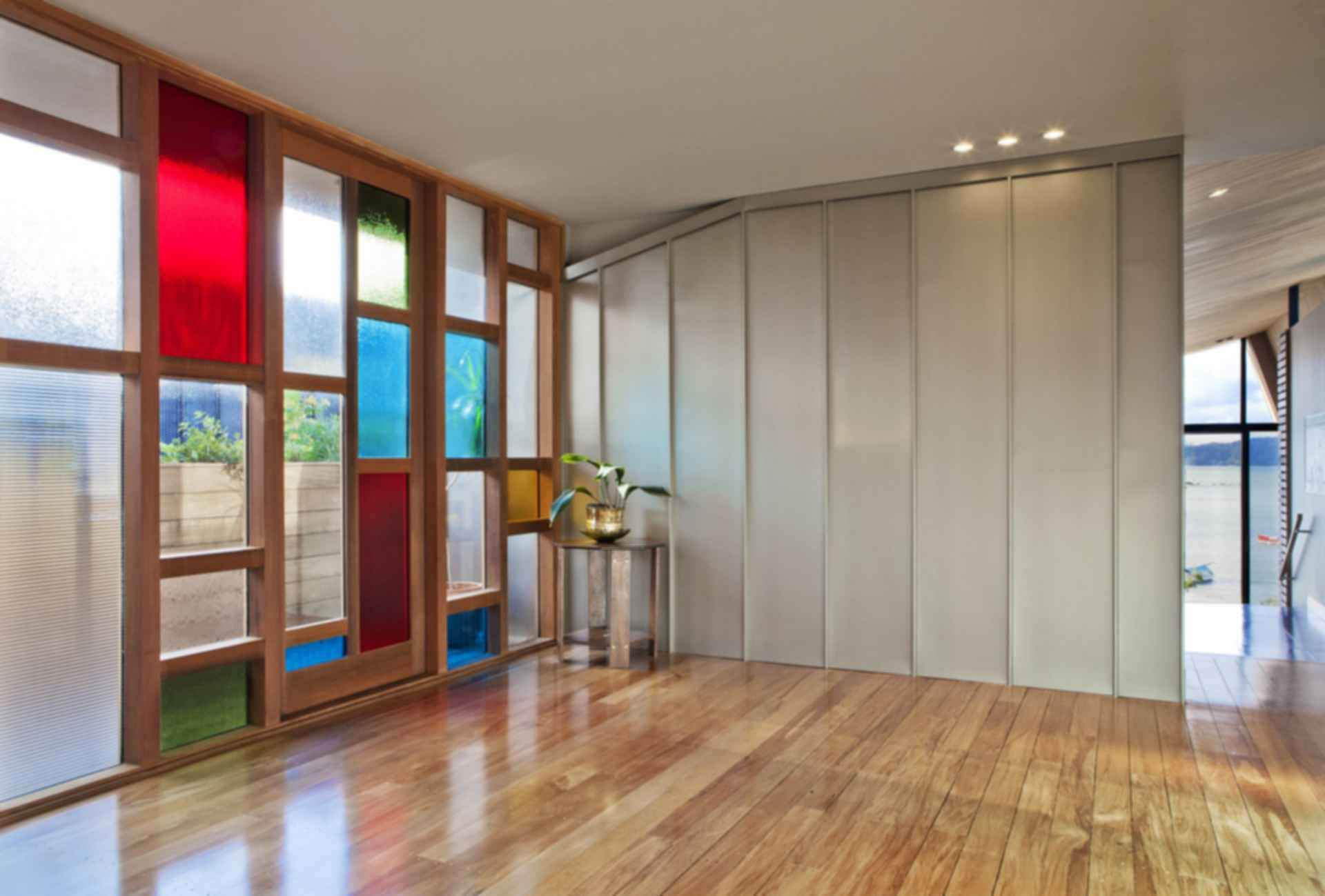 Winsomere Crescent Residence - Interior