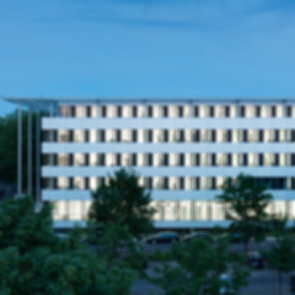 University of Karlsruhe Institute of Mathematics - Exterior