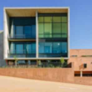 Nelson Mandela Children's Hospital - Exterior