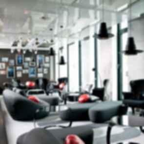 Berlin Hotel Interior